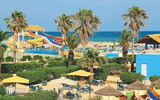 Caribbean World Hammamet 6