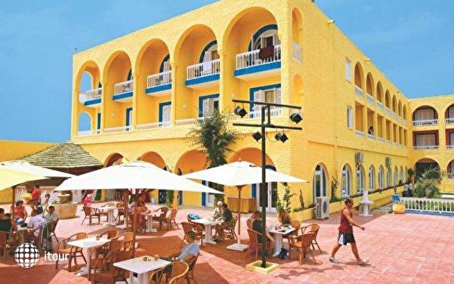 Caribbean World Hammamet 9