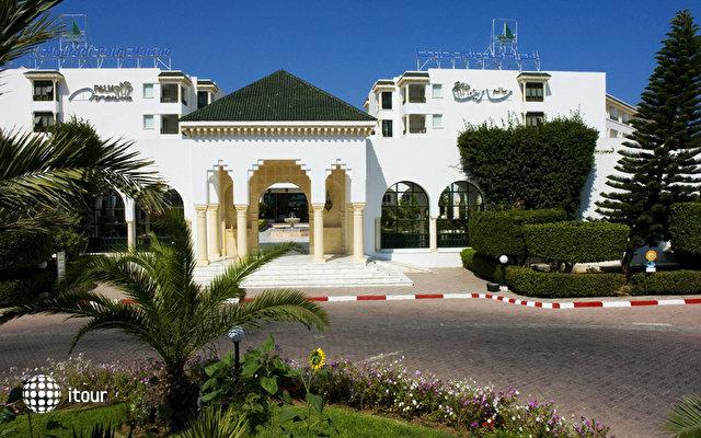 El Mouradi Palm Marina 7