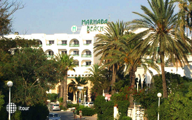 Marhaba Beach 3