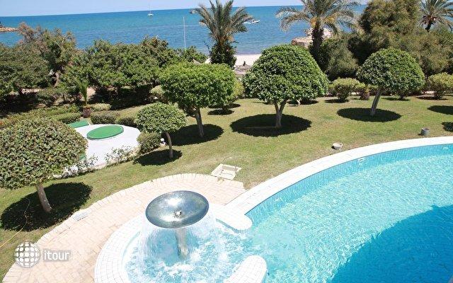 Hasdrubal Thalassa & Spa Port El Kantaoui 5