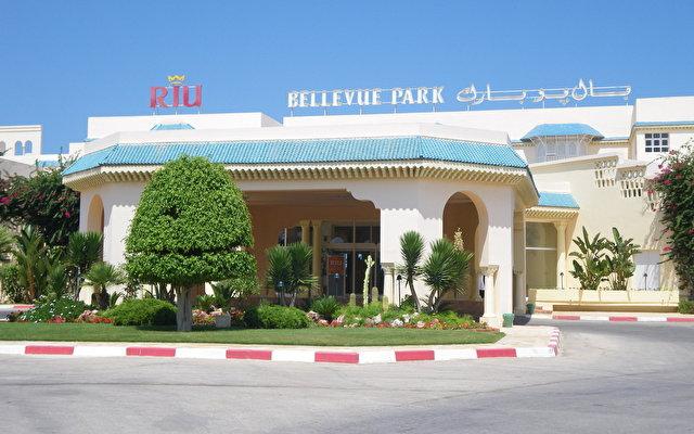 Bellevue Park Hotel (ex. Riu Bellevue Park) 11