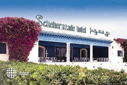 Sheherezade 2