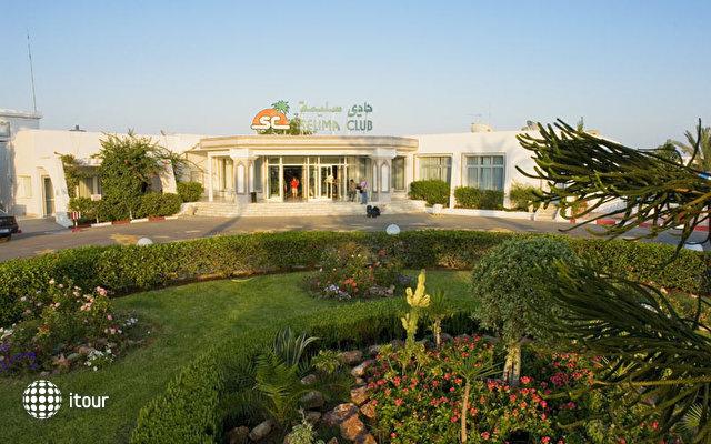 El Mouradi Club Selima 2