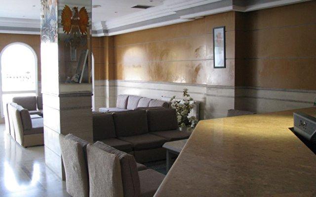Hotel Phenix 4