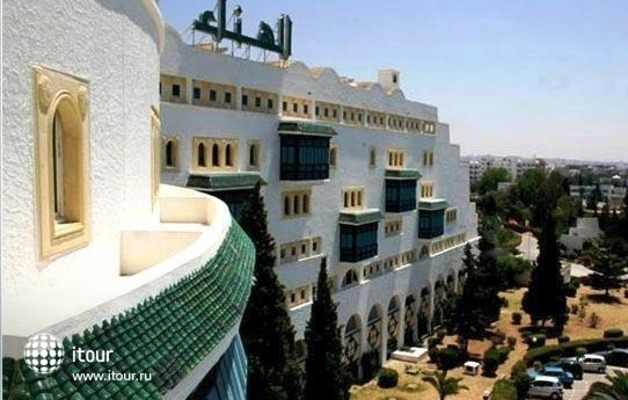 Sol El Hana Palace 1