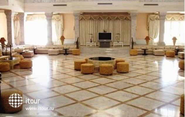 Sol El Hana Palace 5
