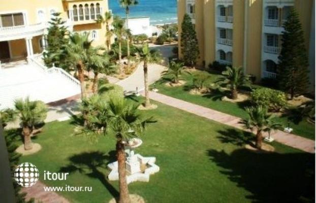 Sol El Hana Palace 6