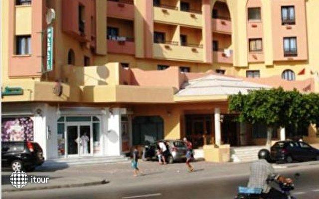 Blibane Residence 1