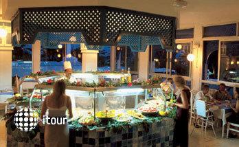 Coralia Club Jawhara 8