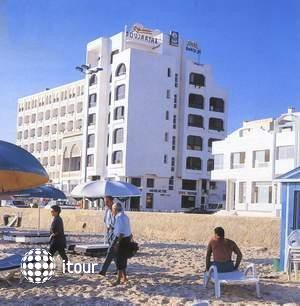 Appart Hotel Boujaafar 1