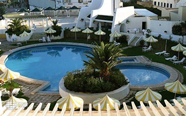 Appart Hotel Boujaafar 3