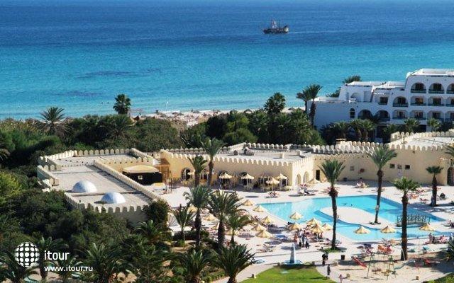 Tour Khalef Thalasso & Spa 6