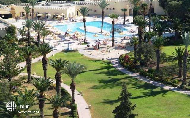 Jaz Tour Khalef Thalasso & Spa (ex. Tour Khalef Marhaba Thalasso & Spa) 7