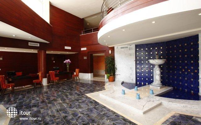Jaz Tour Khalef Thalasso & Spa (ex. Tour Khalef Marhaba Thalasso & Spa) 9