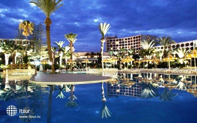 Jaz Tour Khalef Thalasso & Spa (ex. Tour Khalef Marhaba Thalasso & Spa) 10