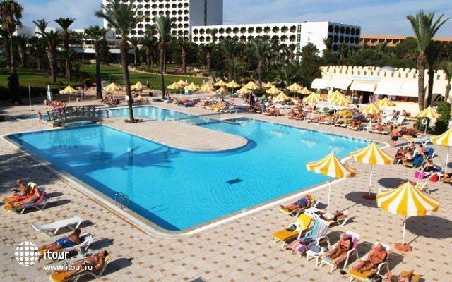 Tour Khalef Thalasso & Spa 2