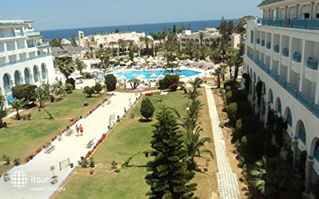 Dessole Riviera Resort 2