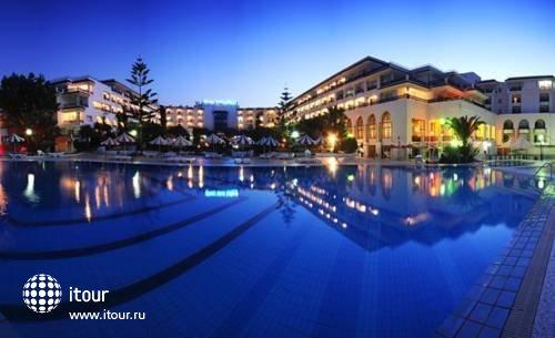 Dessole Riviera Resort 1