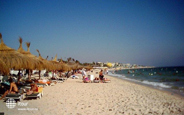 Dessole Riviera Resort 3