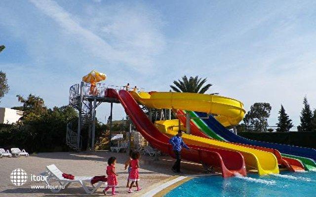 Dessole Riviera Resort 4