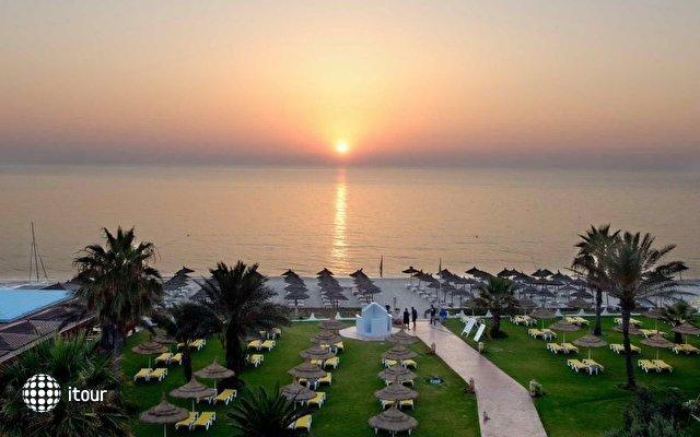 Novostar Palmyra Resort 4