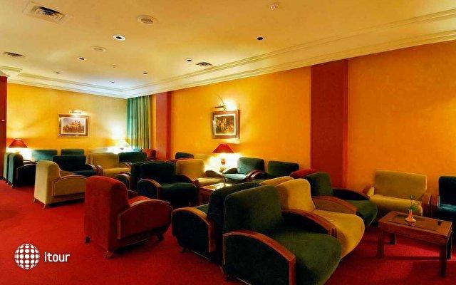Novostar Palmyra Resort 5