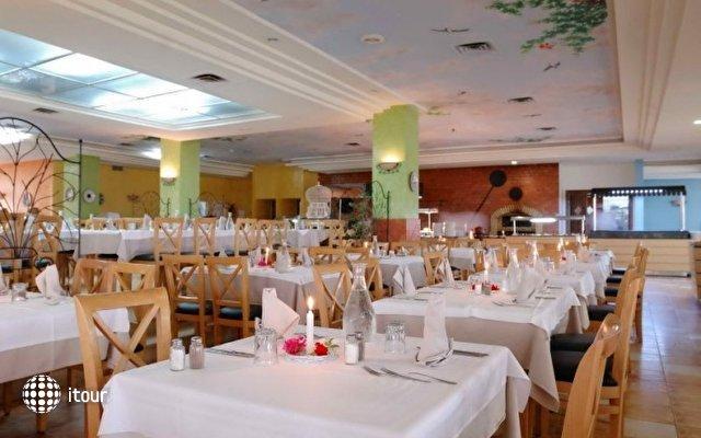Novostar Palmyra Resort 7