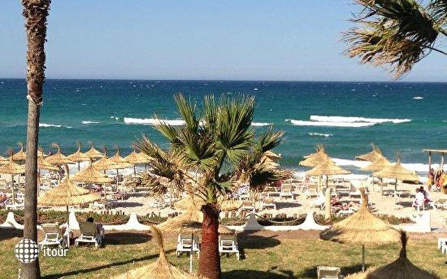 Novostar Palmyra Resort 8