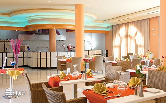 Scheherazade Sensimar (ex. Couples Sousse; Scheherazade Hotel Sousse) 10