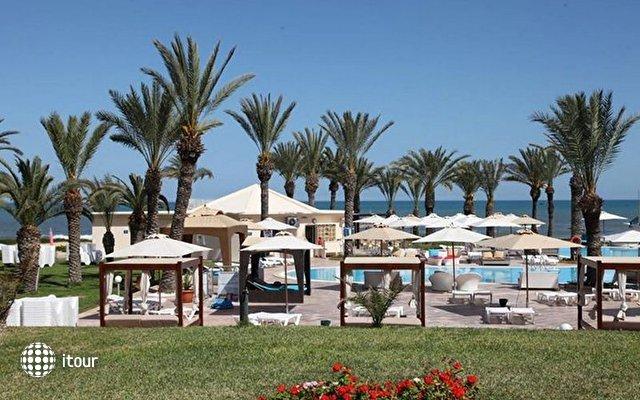 Scheherazade Sensimar (ex. Couples Sousse; Scheherazade Hotel Sousse) 8