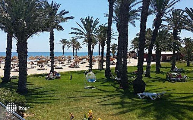 Scheherazade Sensimar (ex. Couples Sousse; Scheherazade Hotel Sousse) 6