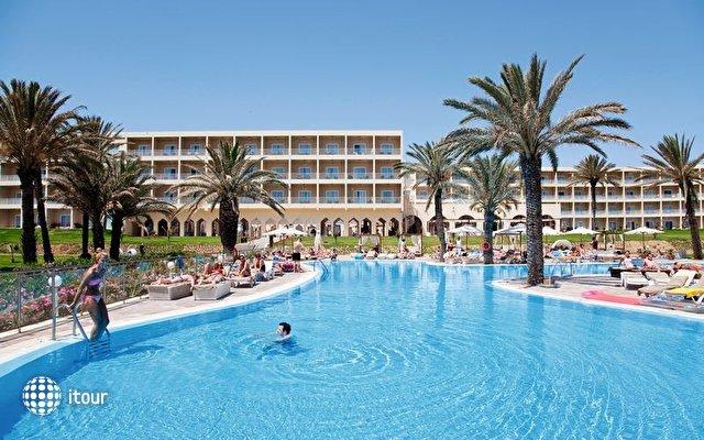 Scheherazade Sensimar (ex. Couples Sousse; Scheherazade Hotel Sousse) 1