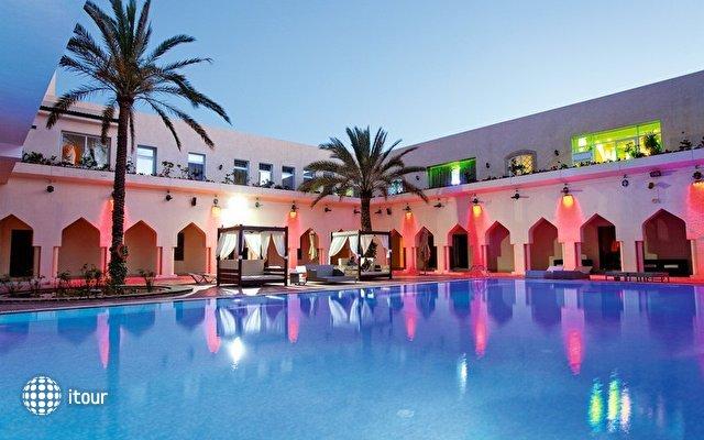 Scheherazade Sensimar (ex. Couples Sousse; Scheherazade Hotel Sousse) 5