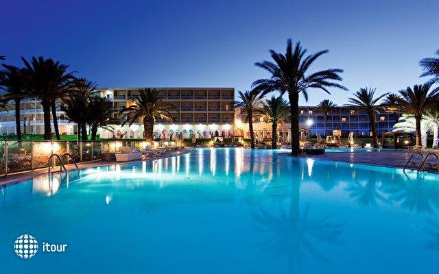 Scheherazade Sensimar (ex. Couples Sousse; Scheherazade Hotel Sousse) 2