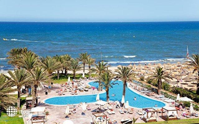 Scheherazade Sensimar (ex. Couples Sousse; Scheherazade Hotel Sousse) 4