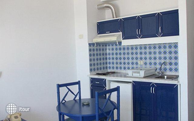 Residence Boujaafar  3