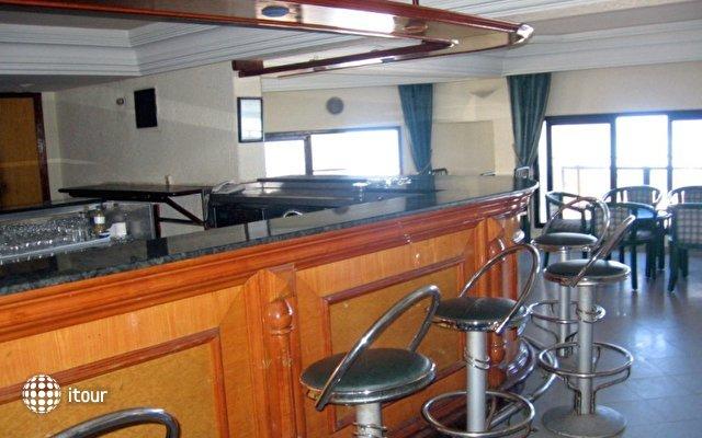 Residence Boujaafar  5