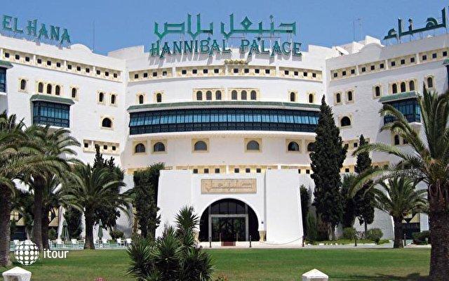 Hannibal Palace (ex. El Hana Hannibal Palace) 1
