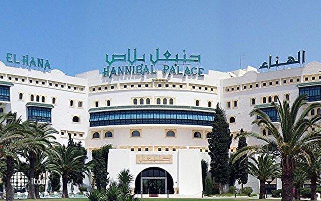 Hannibal Palace (ex. El Hana Hannibal Palace) 6