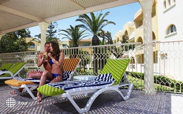 Dessole Abou Sofiane Resort (ex. Abou Sofiane) 5