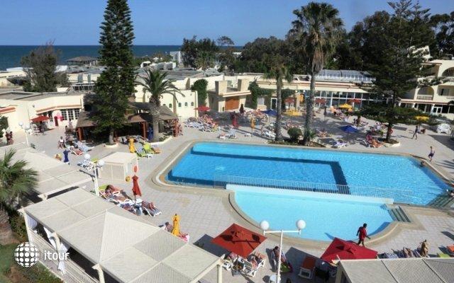 Dessole Abou Sofiane Resort (ex. Abou Sofiane) 1