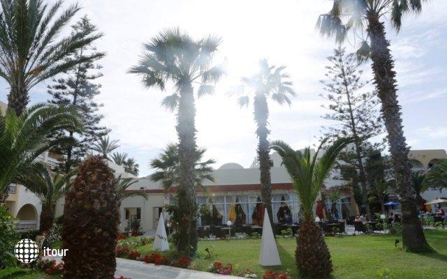 Dessole Abou Sofiane Resort (ex. Abou Sofiane) 8