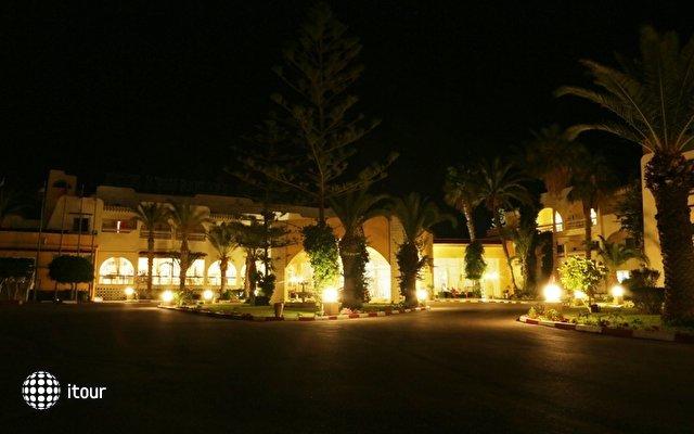 Dessole Abou Sofiane Resort (ex. Abou Sofiane) 10
