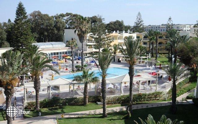 Dessole Abou Sofiane Resort (ex. Abou Sofiane) 4