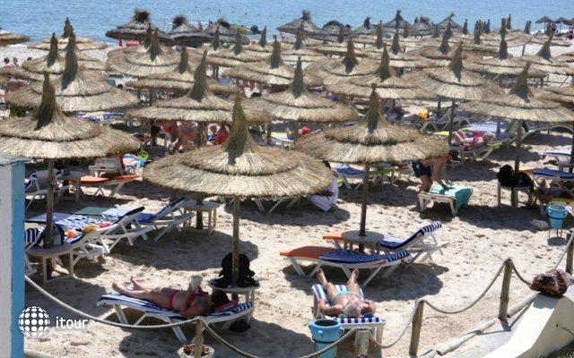 Dessole Abou Sofiane Resort (ex. Abou Sofiane) 3