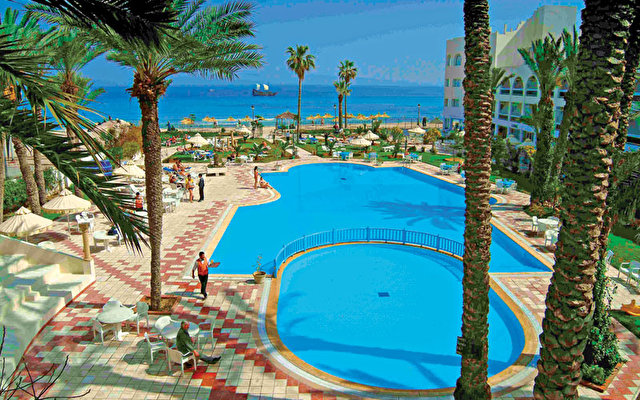Sousse Palace 2