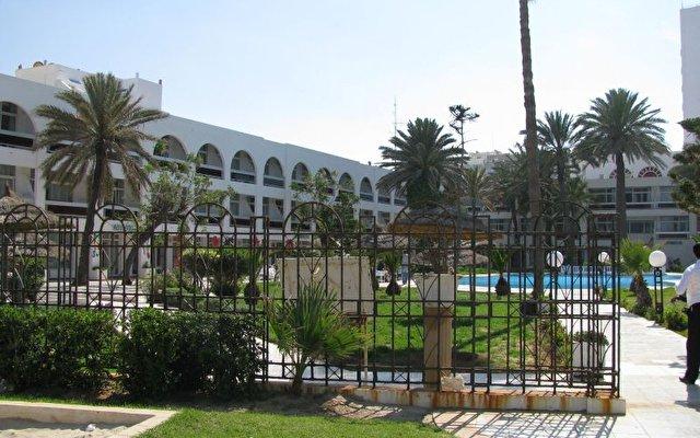 Sousse Palace 7