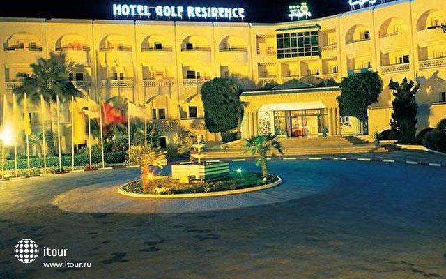 Golf Residence 5