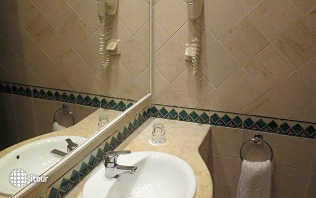 Lti El Ksar Resort & Thalasso 6